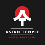 asian temple logo
