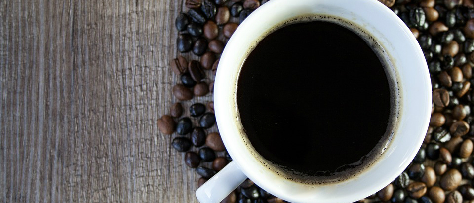 dobrá káva