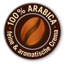 100% Arabika