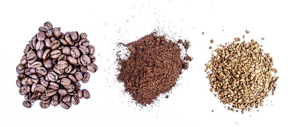 instantni kava