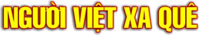 Người Việt Xa Quê