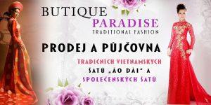 butique paradise