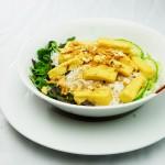 vietnamská - sushi restaurace Praha 2 - bun dau