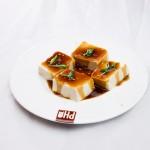 tradiční vietnamská kuchyně v Praze 2 - tofu