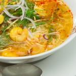 vietnamská restaurace Praha 2 - Bún
