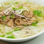 vietnamská restaurace Praha 2 - Pho Bo