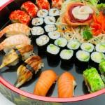 sushi - japonská kuchyně Praha 2 - dsc01150