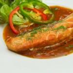 vietnamská kuchyně Praha 2 - ryba