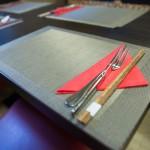 tradiční vietnamská kuchyně a sushi v Praze 2