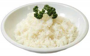 B62. 'Com' Rýže