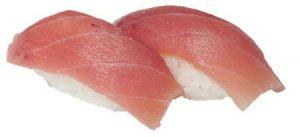 N31. Nigiri tuňák
