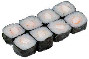 N37. Maki krevety