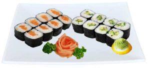 N53. Sushi maki 16ks